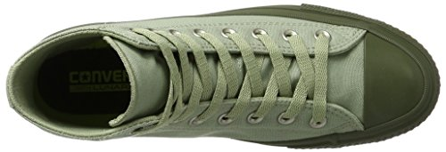 Converse All Star II, Montantes Mixte Adulte Mehrfarbig (DRIED Sage/Herbal/Gum)
