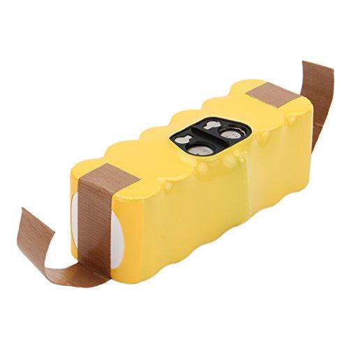 Creabest - Batería para Roomba 80501 Roomba 500...