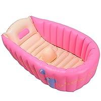 Caratteristica:Capacità di archiviazione: 80% piscina paretePer la fascia d' età: 0-3anniVasca da bagno Dimensioni: (lunghezza x larghezza x altezza): 90*55*25cm formato del pacchetto: 30*19*8cm (lunghezza * Larghezza * Altezza)Qualità: ...