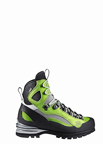 Hanwag Ferrata Combi GTX W bottes alpines birch green
