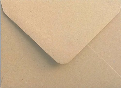 133mm-x-184mm-5-x-7-Premium-Fleck-Kraft-Envelopes-by-Mad-as-a-Crafter