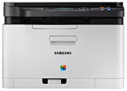 Samsung Xpress C480W Colour Laser Printer (18 / 4 ppm)