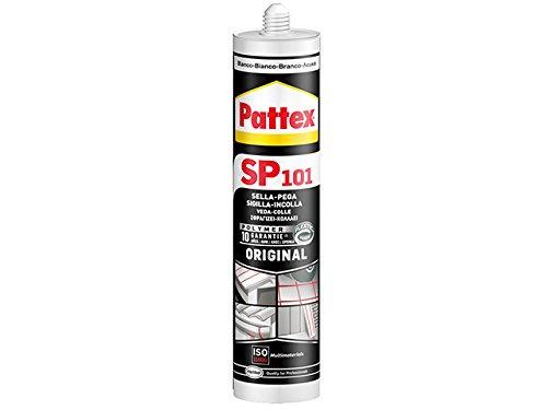 Henkel Sista solyplast 300ml. Weiß SP101