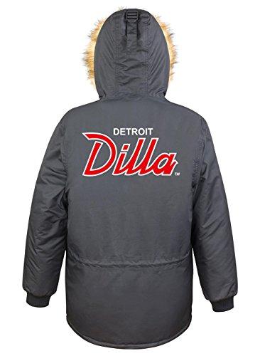 Killah Damen Trench Coat