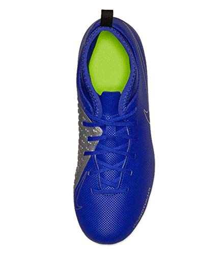 Nike Jr. Phantom Vision Club Dynamic Fit MG, Scarpe da Calcio Unisex Bambini