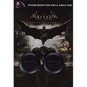 Batman Thumb Grips – 2 Pack