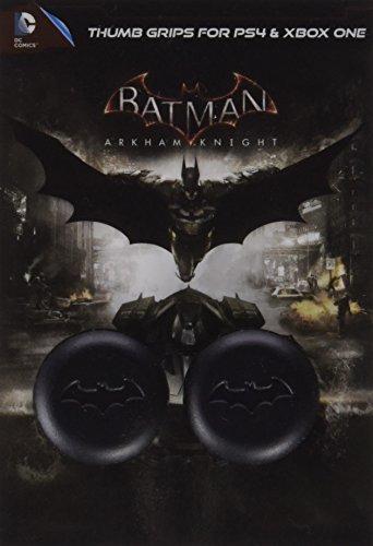 Imps - Pack De 2 Thumb Grips, Diseño Batman: Arkham Knight