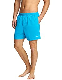 81ff936da0 Zoggs Men's Penrith Swimming Shorts with Chlorine Resistant Material