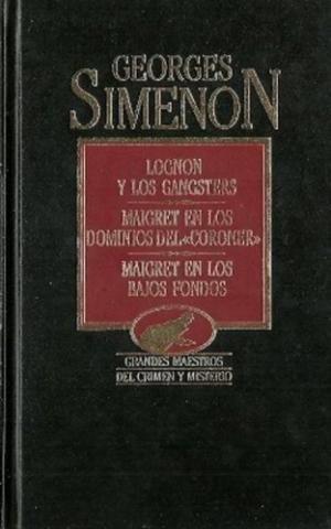 Maigret En Los Bajos Fondos
