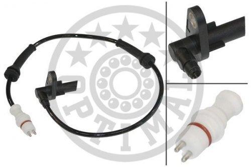 Preisvergleich Produktbild Optimal 06-S161 Sensor, Raddrehzahl