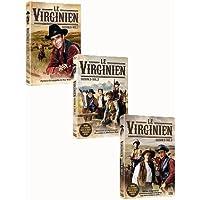 PACK DVD LE VIRGINIEN SAISON 3