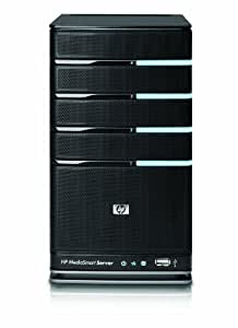 HP MediaSmart Server EX490 (1 TB, Intel Celeron 2.2 GHz, 2GB DDR2 DRAM)