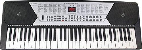 Madison 15-5007 MEK61128 Synthétiseur 61 touches