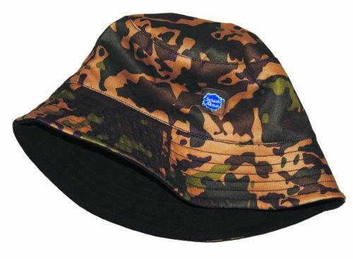 Splash About?Hut Stil BOB zu der Schutzklasse maximale (SPF50+) 24 Monate bunt - Camouflage ()