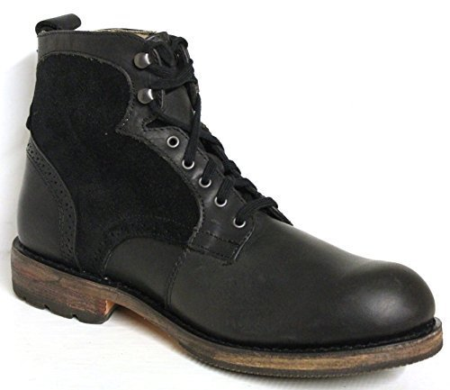 Caterpillar Herren Gerald Chelsea Boots, Smoky Grey, 42 EU Caterpillar Ankle Boot