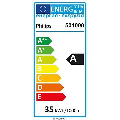 Halogen-Metalldampflampe, G12/230V/35W-830, Philips Mastercolor - 2