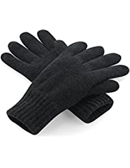 Beechfield - Gants thermiques Thinsulate polaires - Adulte unisexe