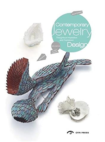 Contemporary jewelry design : Thougths on inspiration and expression