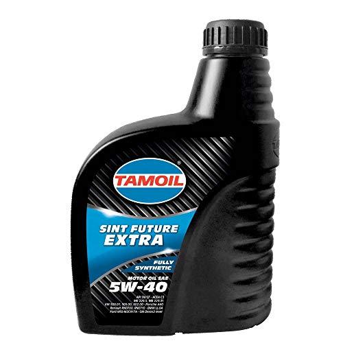 Tamoil 5w40 Olio Motore Lt.1 Sint Future Ext