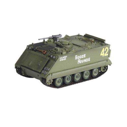Easy Model 35005 M113A1 - Tanque de juguete del Ejército de Vietnam de 1969 [Importado de Alemania]