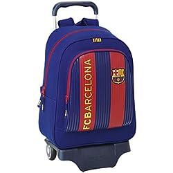 Safta Futbol Club Barcelona 611629313 Mochila infantil