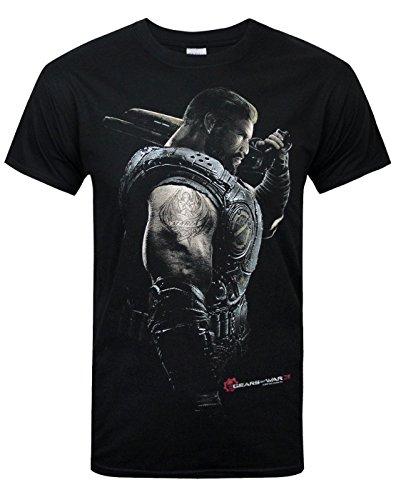 Official Gears of War 3 Solider Men's T-Shirt