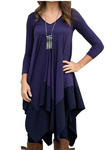 womens-asymmetrical-casual-feminine-long-sleeve-tunic-shirt-dress