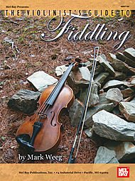 VIOLINISTS GUIDE TO FIDDLING  PARTITIONS POUR VIOLON