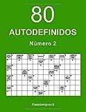 80 Autodefinidos Número 2