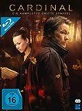 Cardinal - Die komplette dritte Staffel [Blu-ray]