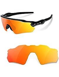 80c4c14ad3 sunglasses restorer Polarized Replacement Lenses for Oakley Radar EV