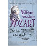 ({WOLFGANG AMADEUS MOZART}) [{ By (author) Gill Hornby }] on [January, 2006]