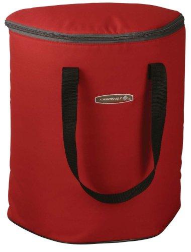 Coleman Campingbedarf Basic Cooler Rot, STANDARD -