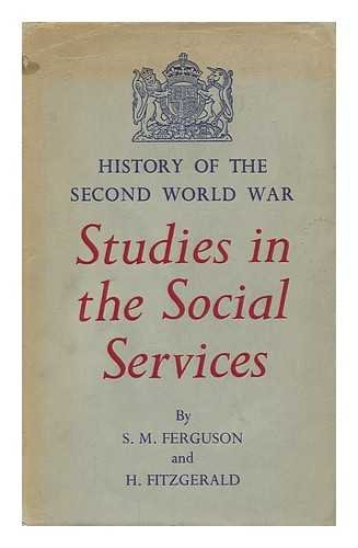 History of the Second World War; Studies in the Social Sciences