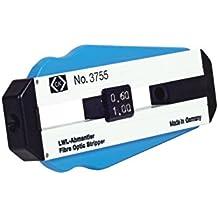 C.K T3755 060 - Pelacables para cable de fibra óptica, 0,60 mm