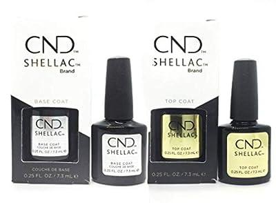 CND Original Shellac Base