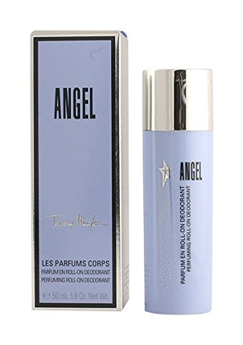 Thierry Mugler Angel desodorante roll-on 50 ml
