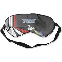 Unicorn Farting 99% Eyeshade Blinders Sleeping Eye Patch Eye Mask Blindfold For Travel Insomnia Meditation preisvergleich bei billige-tabletten.eu