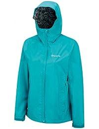 Sprayway Impulse Jacket - Cerulean Blue - (08)