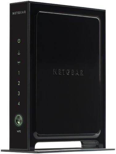 GRS RangeMax N300 Wireless Router (Gigabit, USB Port) ()