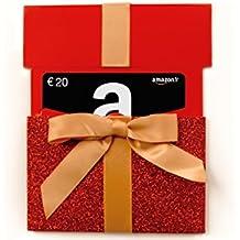 Carte cadeau Amazon.fr dans un étui - Livraison gratuite en 1 jour ouvré