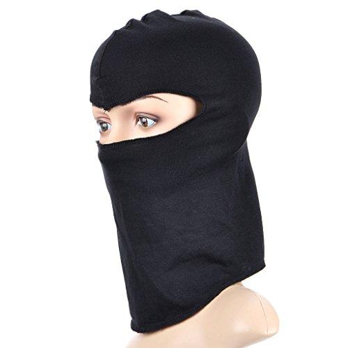 Baumwolle Neckwarmer Halswärmer Face Mask Funktionsmaske Kälteschutz Gesichtsschutz Winterhauchfest für Sport Bike Fahrrad Motorrad Ski Snowboard