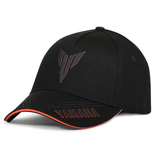 Yamaha abbigliamento Cappellino MT originale frontino tempo liberp idea regalo Dov