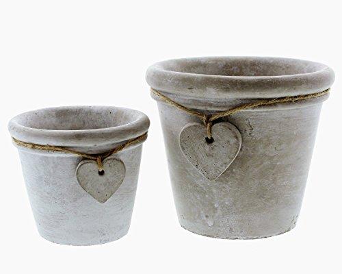 moderner-ubertopf-stone-heart-im-2er-set-in-angesagter-beton-optik