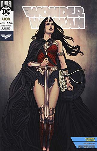 Wonder Woman: 50