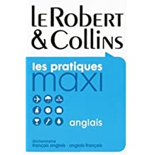 R & C MAXI PRATIQUE ANGLAIS