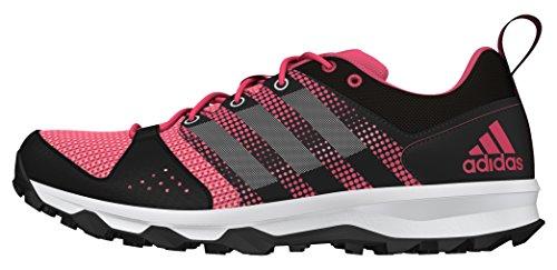 adidas Galaxy Trail W - Scarpe da running da Donna, taglia 36, colore Rosa