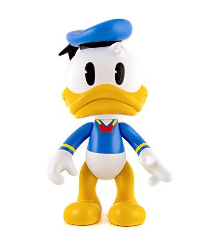 Leblon-Delienne Figura de colección Artoyz Disney Pato Donald Duck (Color)
