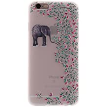custodia iphone 6s elefante