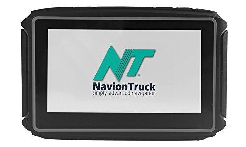 NAVION ROADBIKE - GPS PARA MOTO-EUROPA OCCIDENTAL